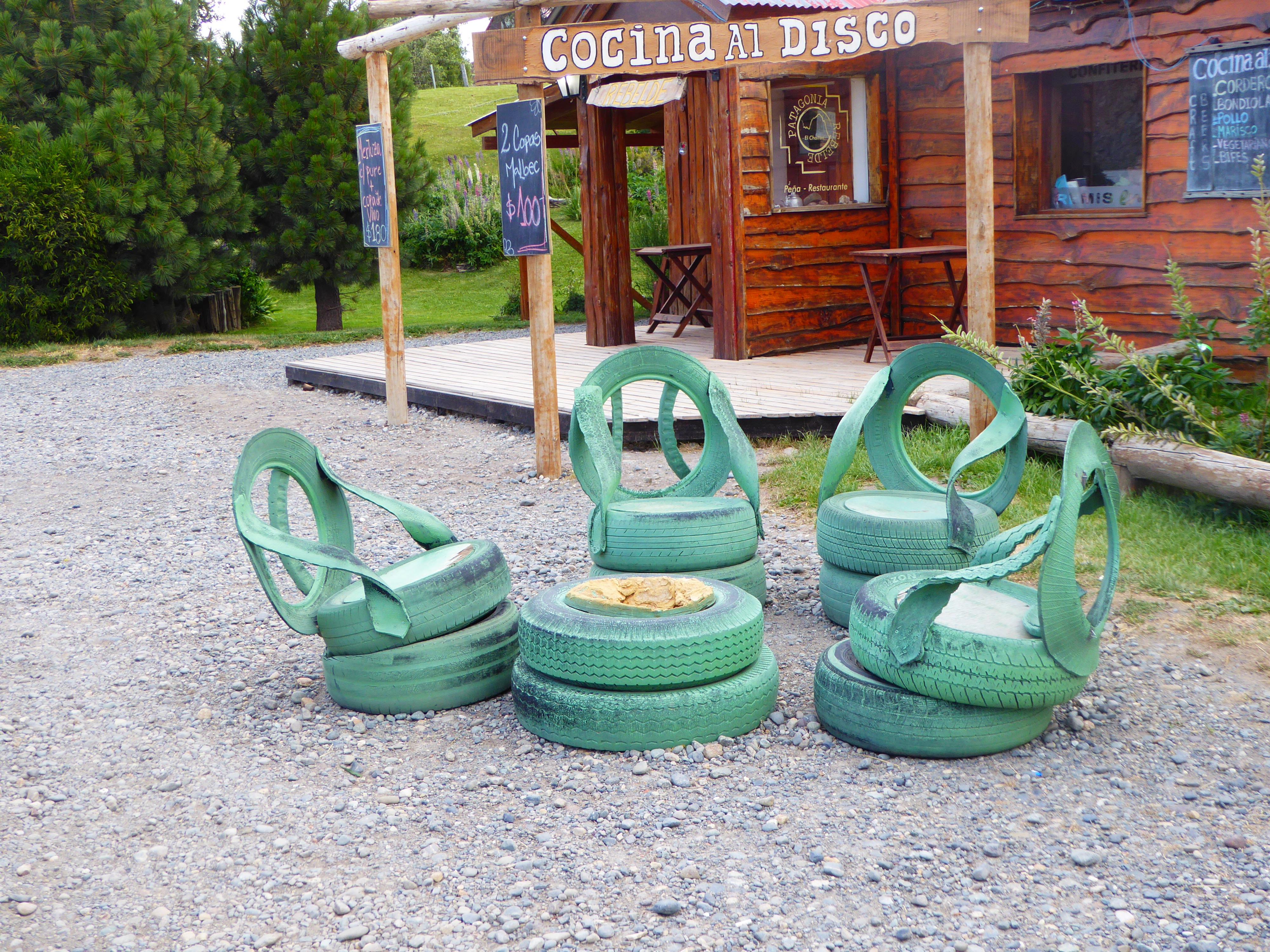 Deco recyclage - Deco jardin recyclage ...